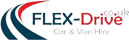 Flex-Drive Car & Van Hire Company in London - Logo