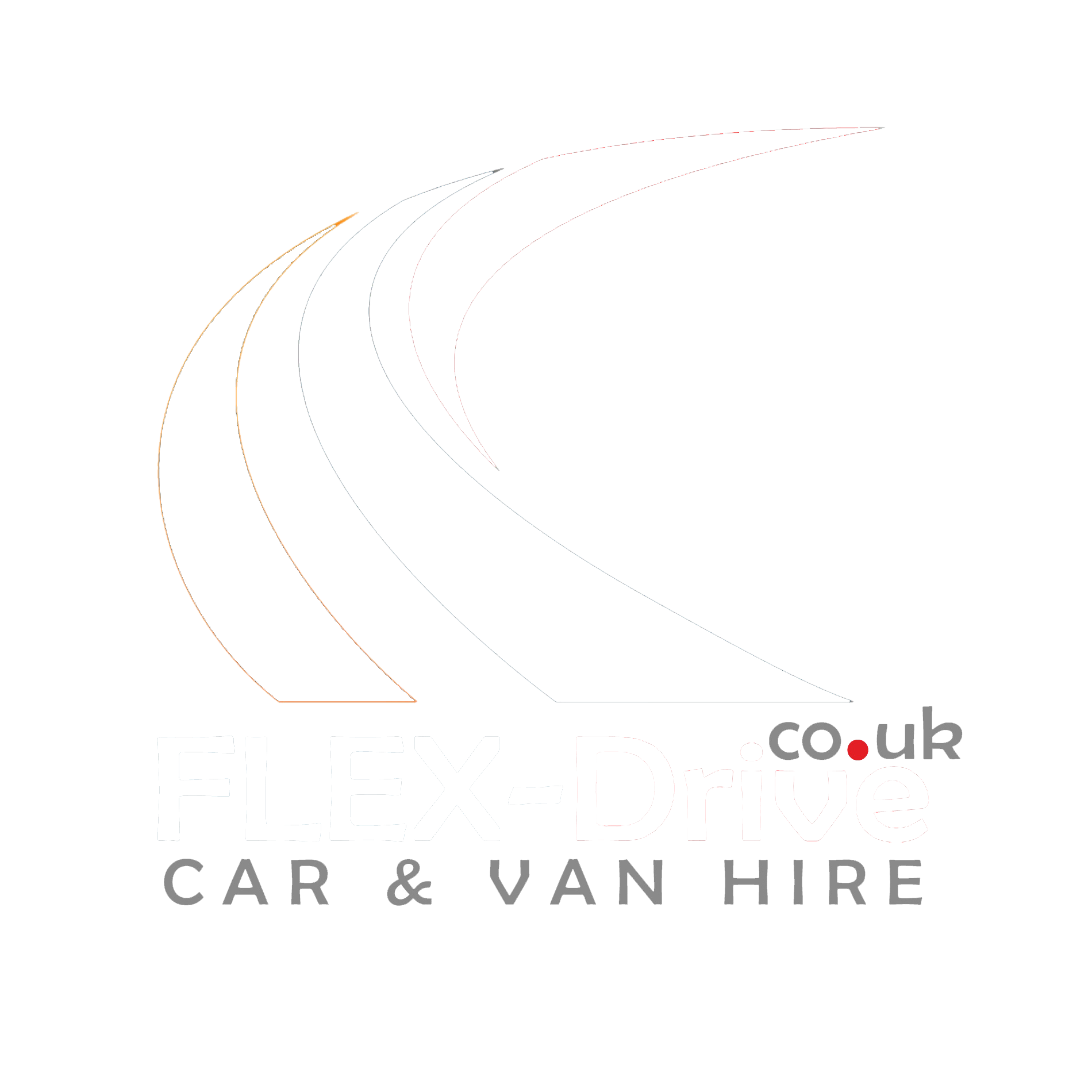 Flex-Drive Car & Van Hire Company in London Logo